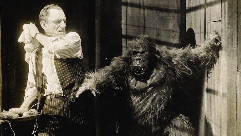 The Unholy Three (1925 film) movie scenes