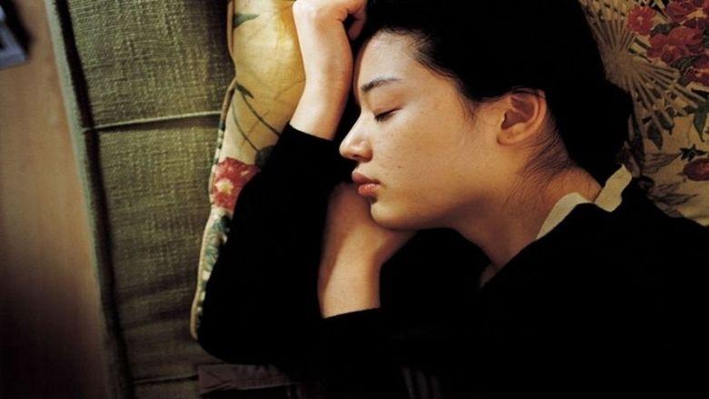 The Uninvited (2003 film) movie scenes