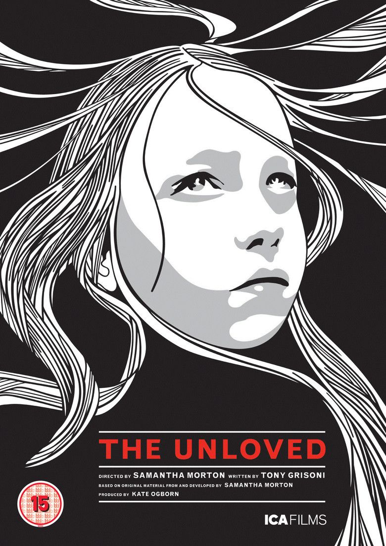 The Unloved movie poster