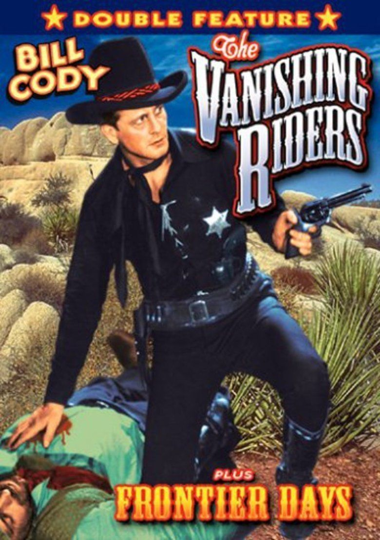 The Vanishing Riders - Alchetron, The Free Social Encyclopedia