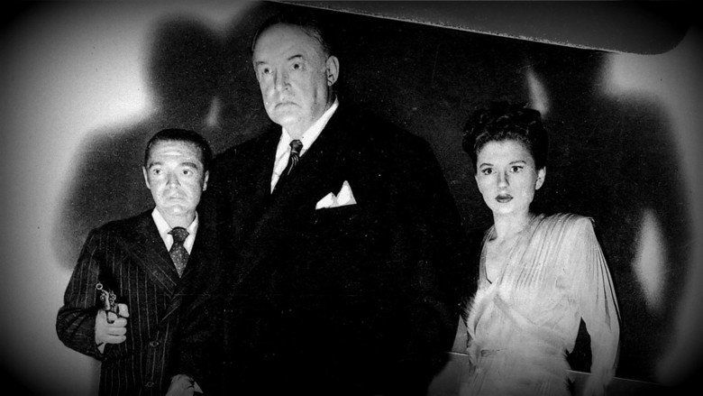 The Verdict (1946 film) movie scenes