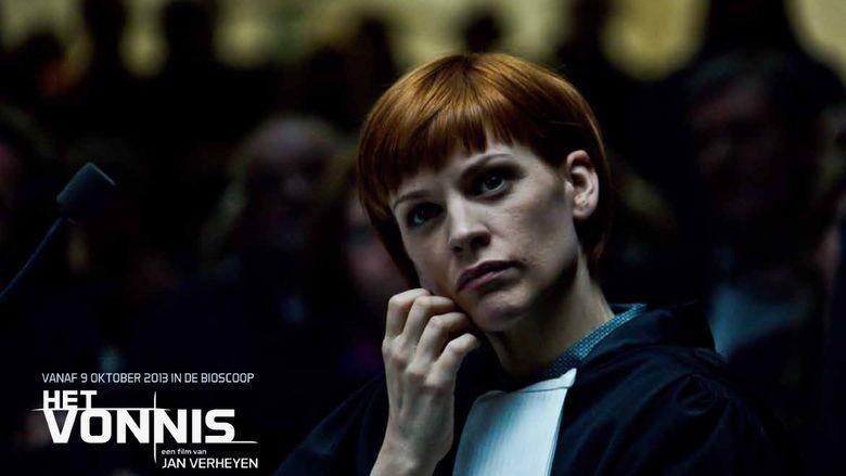 The Verdict (2013 film) movie scenes