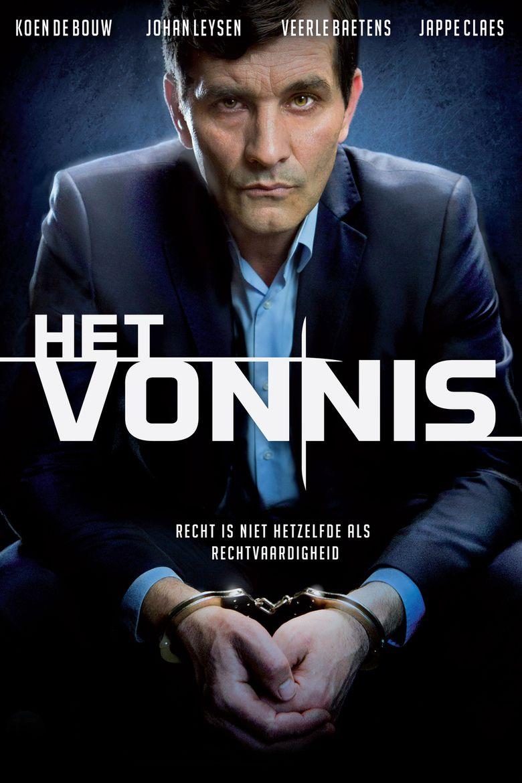 The Verdict (2013 film) movie poster
