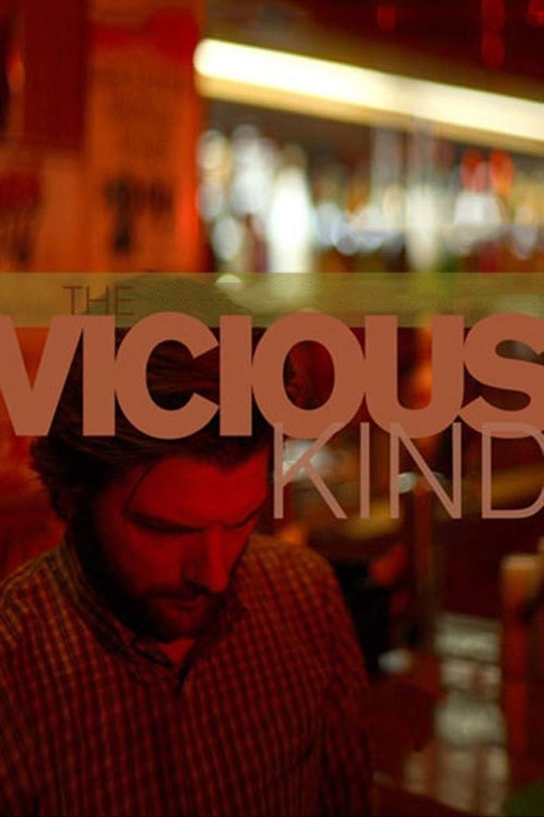 The Vicious Kind movie poster