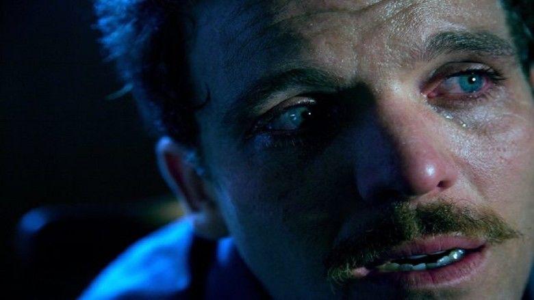 The Victim (2011 film) movie scenes
