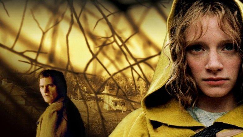 The Village (2004 film) movie scenes