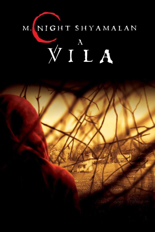 The Village (2004 film) movie poster