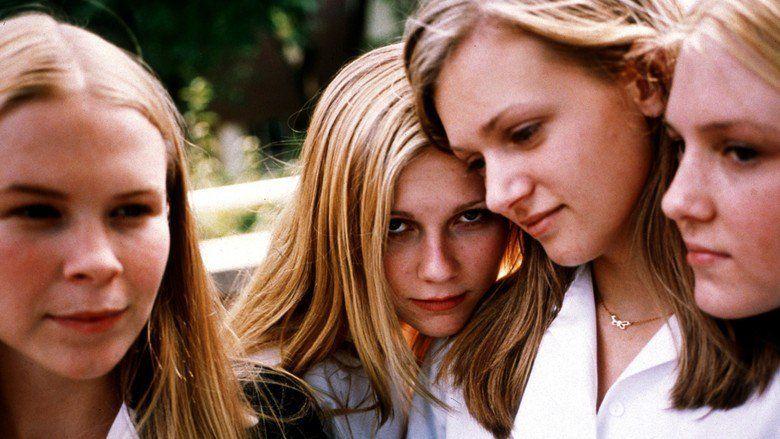 The Virgin Suicides (film) movie scenes