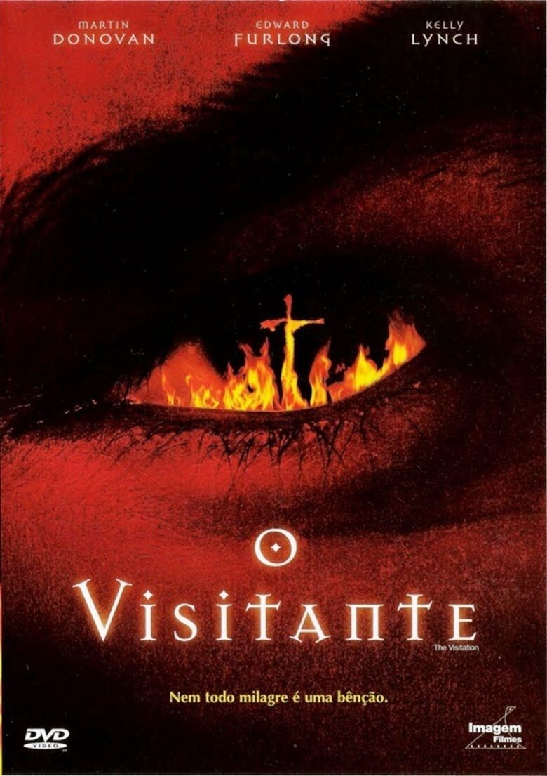 The Visitation (film) movie poster