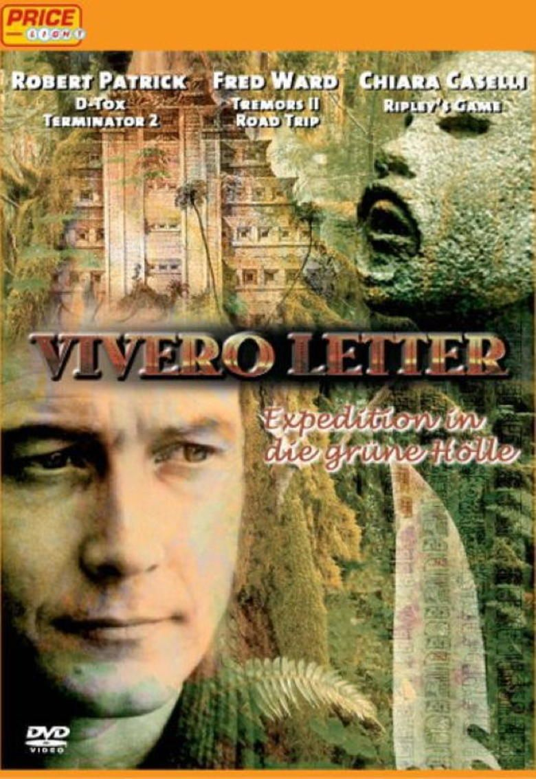 The Vivero Letter movie poster
