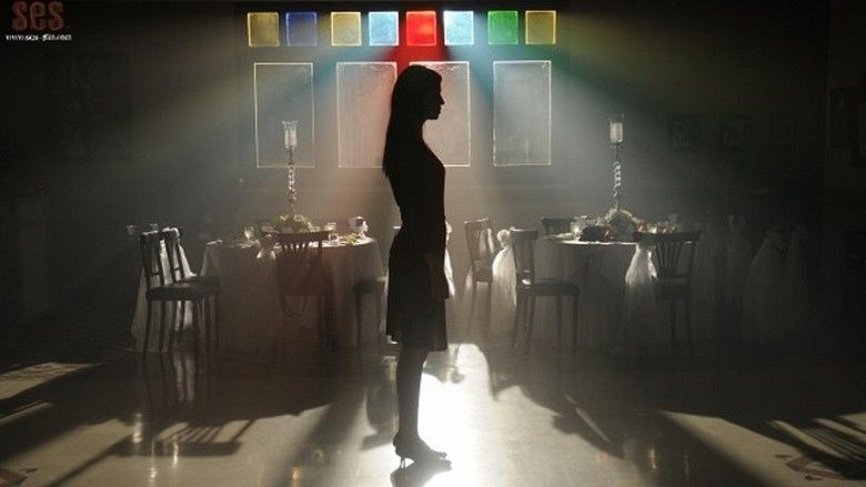 The Voice (2010 film) movie scenes