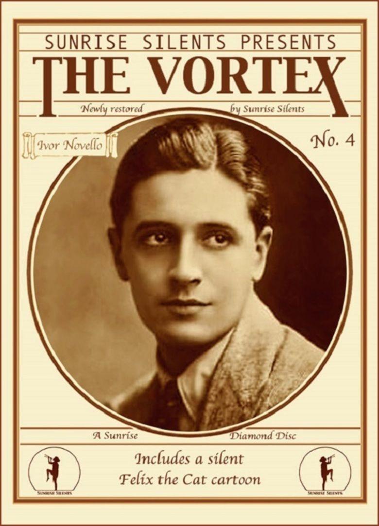 The Vortex (film) movie poster