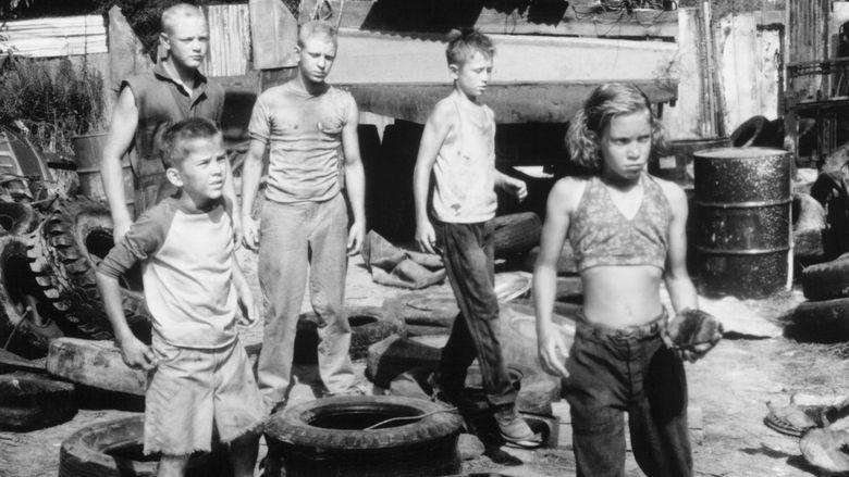 The War (1994 film) movie scenes