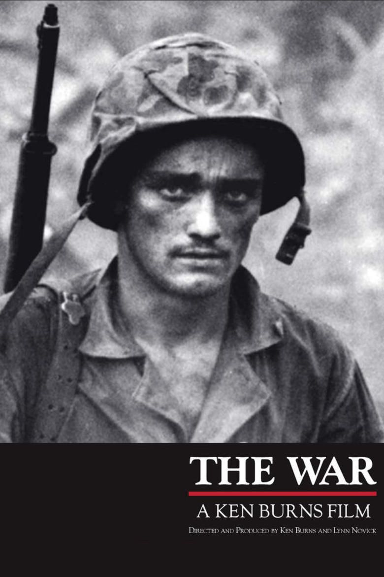 The War (2007 TV series) movie poster