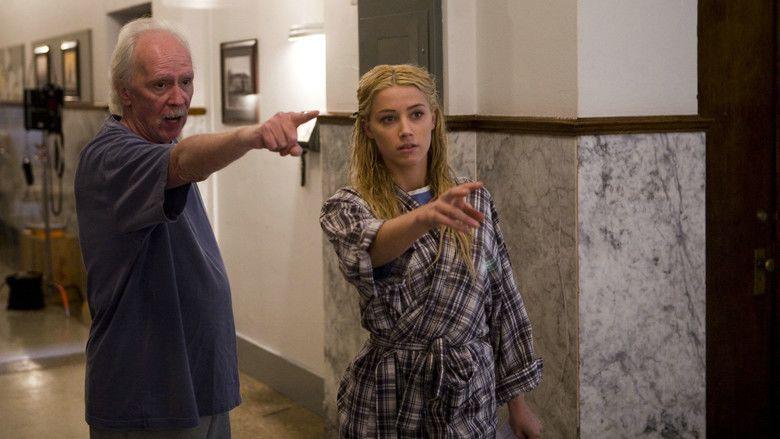 The Ward (film) movie scenes