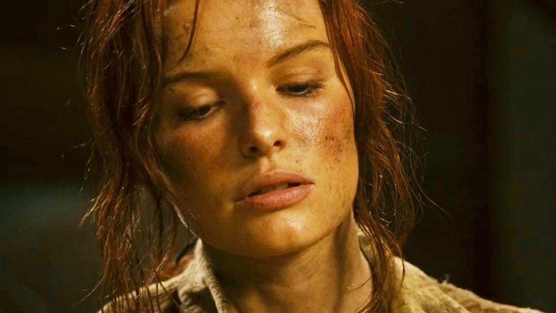 The Warriors (film) movie scenes