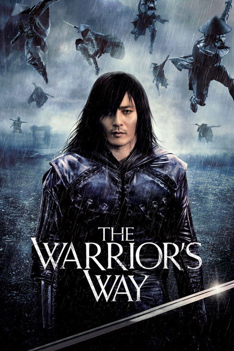 The Warriors (film) movie poster