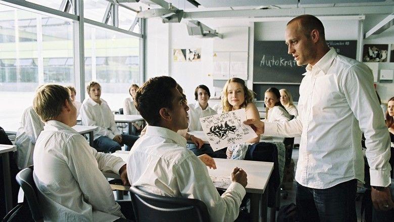The Wave (2008 film) movie scenes