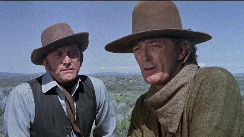 The Way West (film) movie scenes