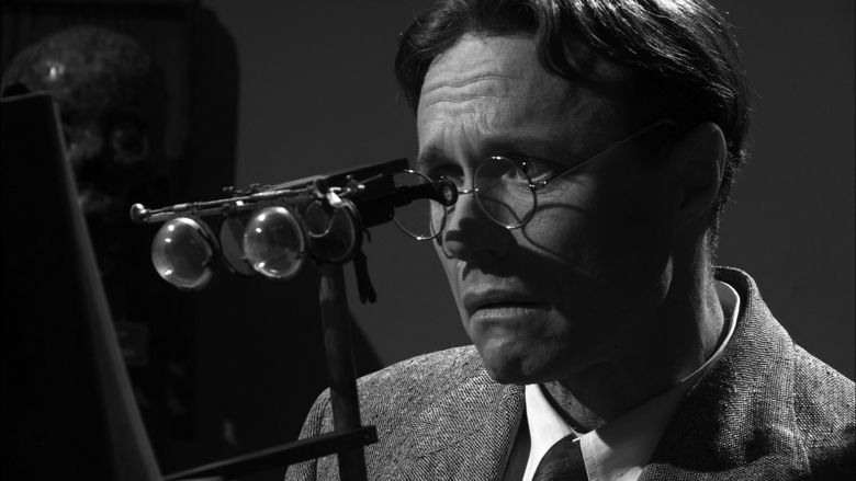 The Whisperer in Darkness (film) movie scenes