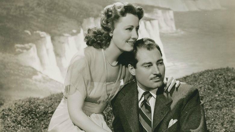 The White Cliffs of Dover (film) movie scenes