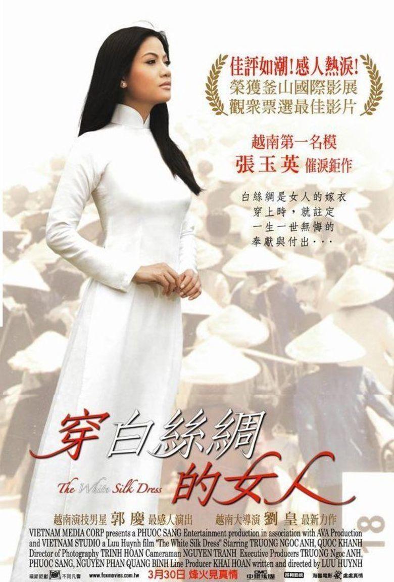 The White Silk Dress movie poster