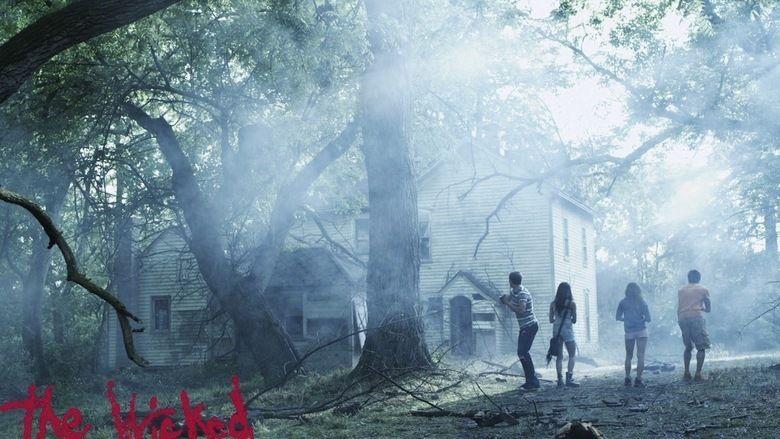 The Wicked (2013 film) movie scenes