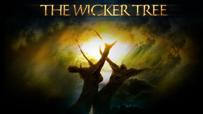 The Wicker Tree movie scenes