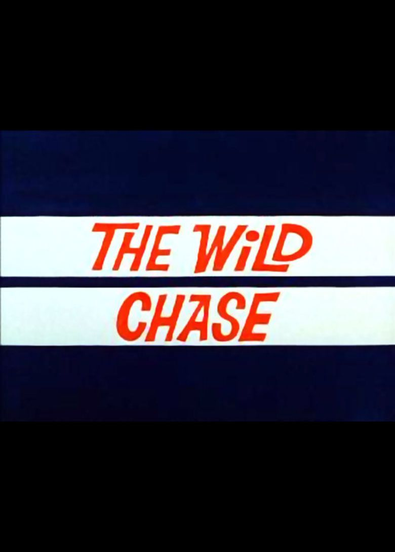 The Wild Chase movie poster