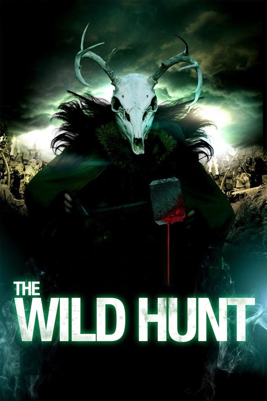 The Wild Hunt (film) movie poster