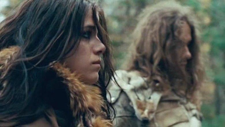 The Wild Hunt (film) movie scenes