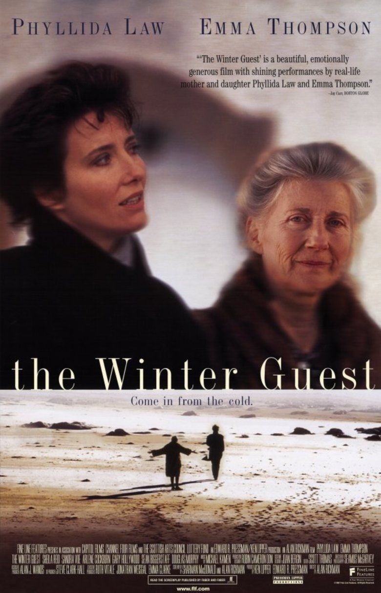The Winter Guest movie poster
