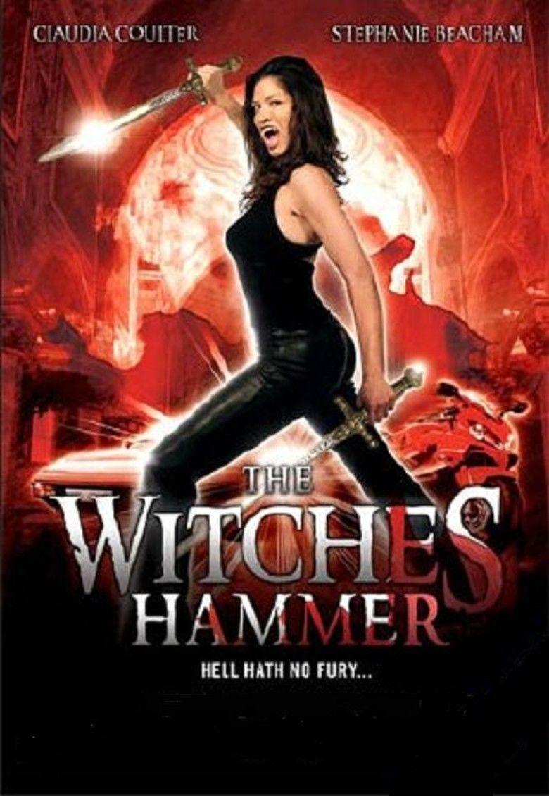 The Witches Hammer movie poster