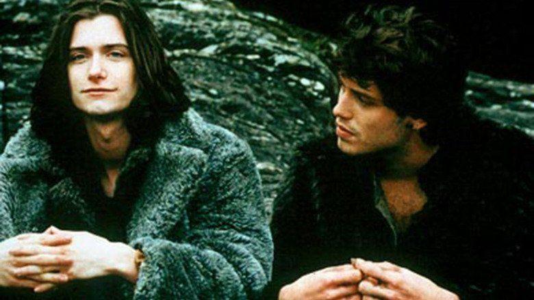 The Wolves of Kromer movie scenes