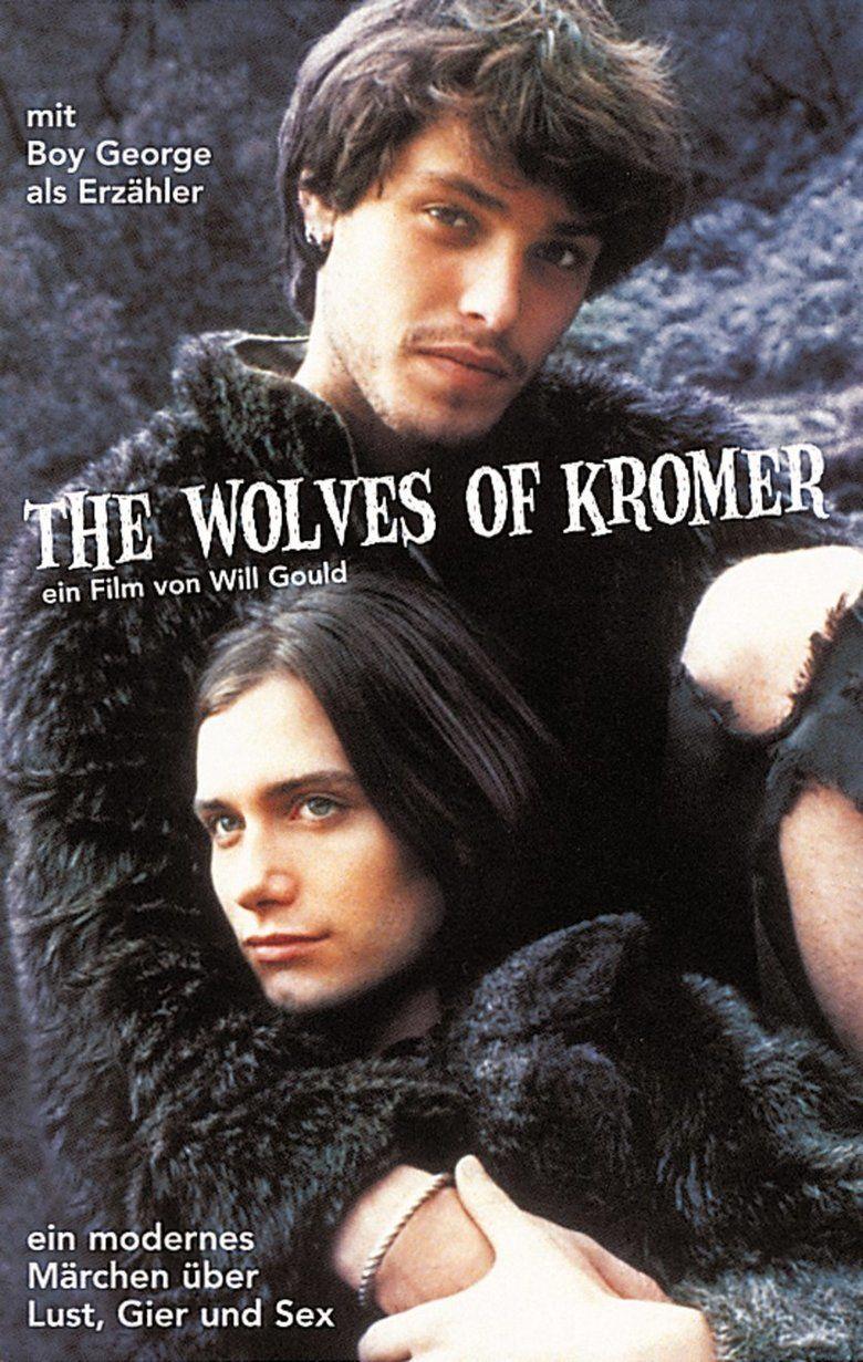 The Wolves of Kromer movie poster