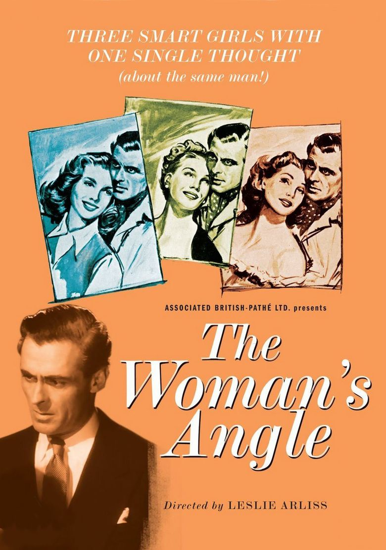 The Womans Angle movie poster