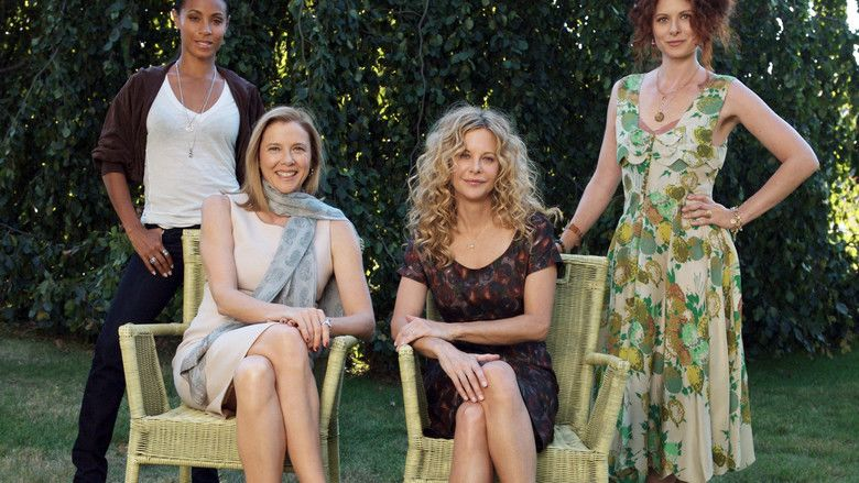 The Women (2008 film) movie scenes