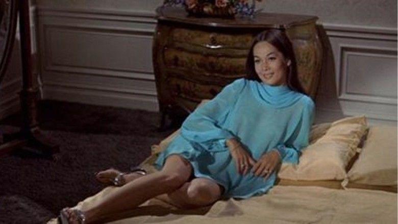 The Wrecking Crew (1968 film) movie scenes