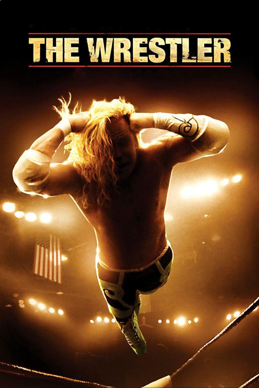 The Wrestler (2008 film) - Alchetron, the free social encyclopedia