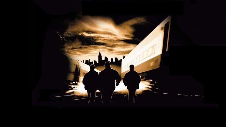 The Yards movie scenes