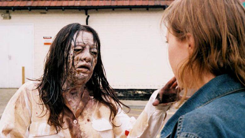 The Zombie Diaries movie scenes
