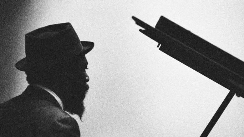 Thelonious Monk: Straight, No Chaser movie scenes