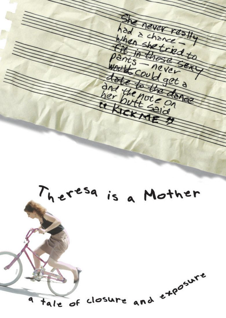 Theresa Is a Mother movie poster