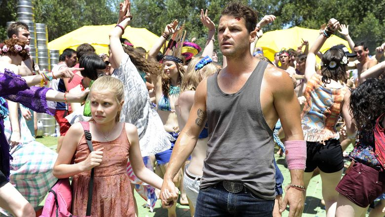 These Final Hours movie scenes