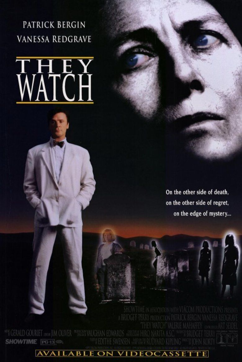 They (1993 film) movie poster