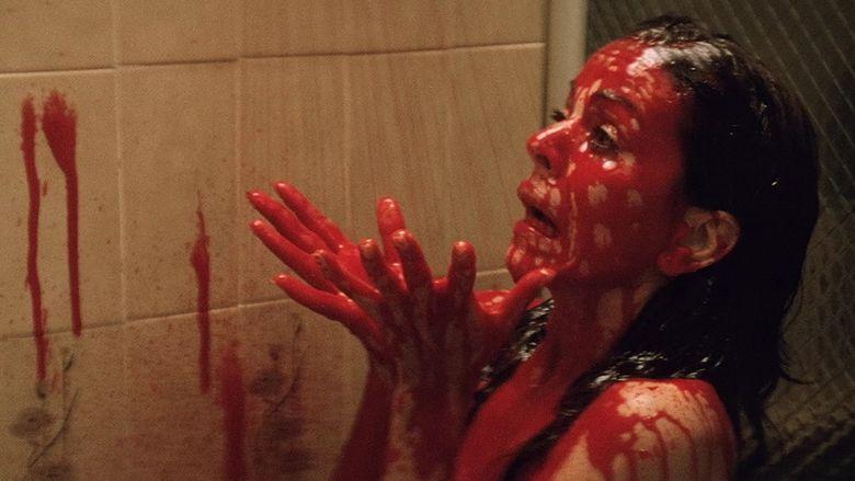 Thirst (1979 film) movie scenes