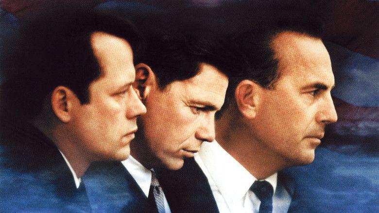 Thirteen Days (film) movie scenes