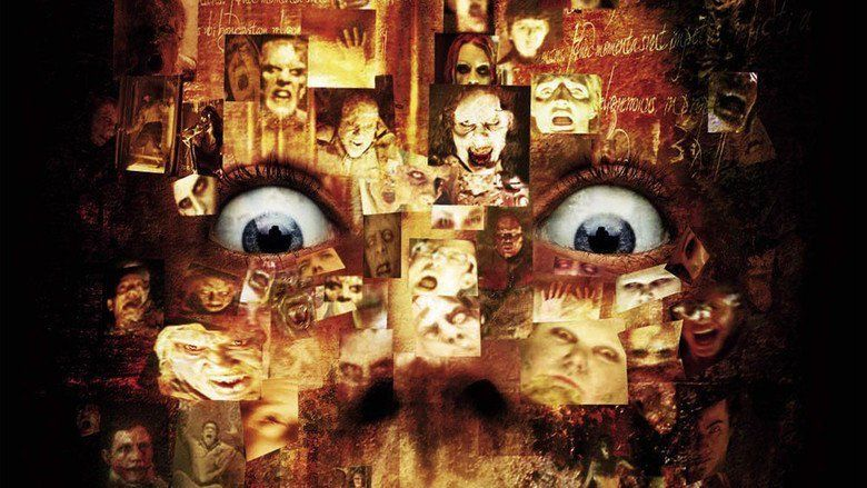 Thirteen Ghosts movie scenes