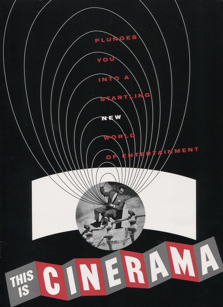 This Is Cinerama movie poster