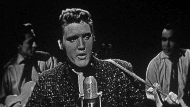 This Is Elvis movie scenes